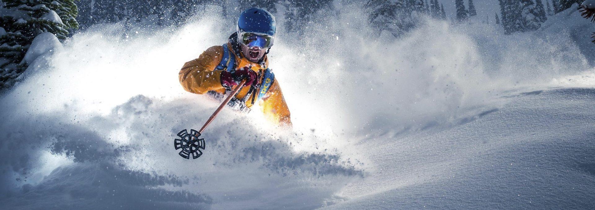 Sydney滑雪探險家